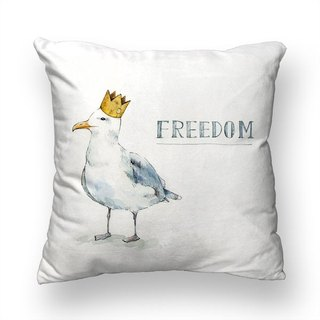 Pillow【Free Bird】