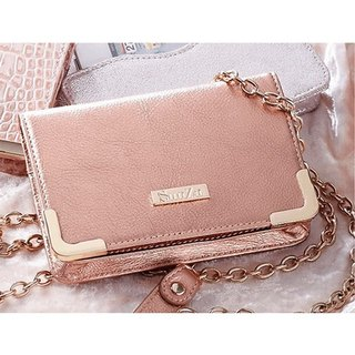 Fashion phones nightclub bag (champagne)