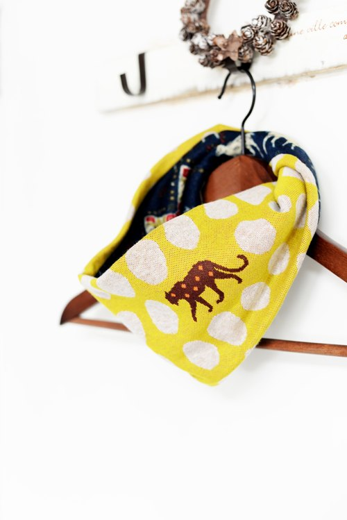 JiJaHandcraft NeckWarmer (BABY & KID) Warm Scarf