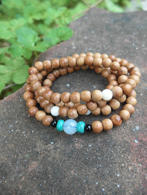 "Suddenly ""108 Series bracelet"" yew - Health"
