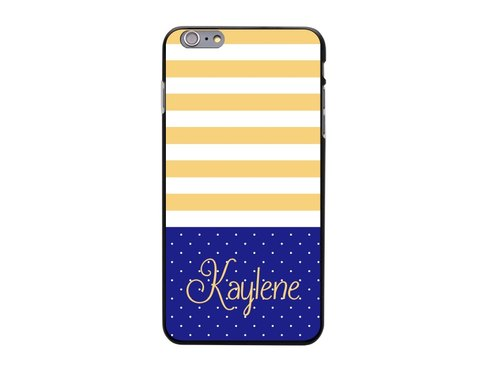 After the personalized name custom phone shell (L42) - iPhone 4, iPhone 5, iPhone 6, iPhone 6, Samsung Note 4, LG G3, Moto X2, HTC, Nokia, Sony