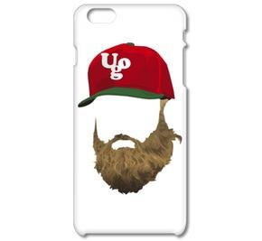 beard cap2(iPhone6 case)