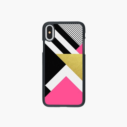 Phone Case - 手機殼 - Pretty in Pink