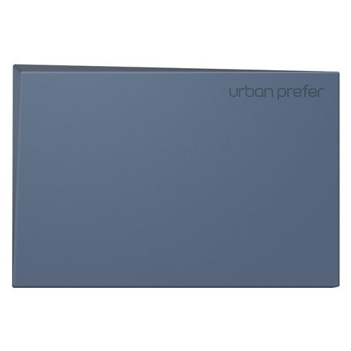 MEET + Card Case / Top Cover - Iron Gray