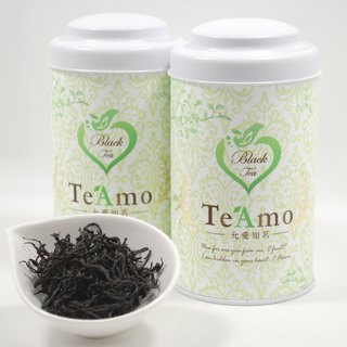 [Black Tea Monopoly] Small Leaf Black Tea ~ Four Seasons Color 50g