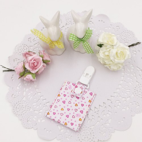 * Poof Princess sugar - Hand peace symbol clip-moon gift bags ★ ★ ★ Universal bags each child births ★ B-14