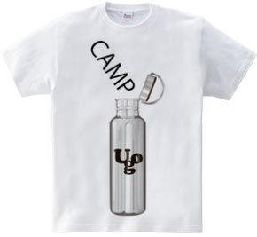 CAMP bottle(5.6oz)