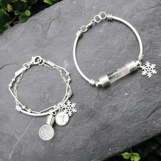 Fill in the blank - Storm glass bracelet  Best Seller