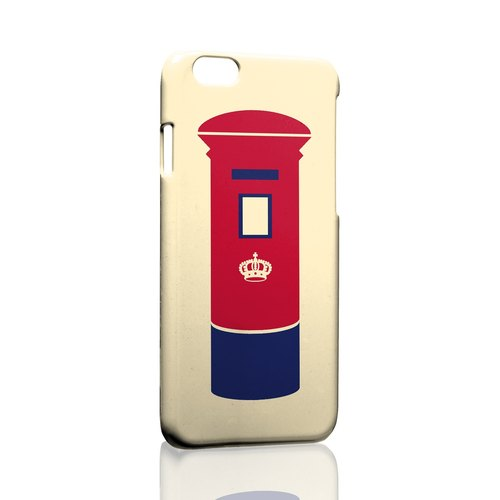 England style - custom mailbox Samsung S5 S6 S7 note4 note5 iPhone 5 5s 6 6s 6 plus 7 7 plus ASUS HTC m9 Sony LG g4 g5 v10 phone shell mobile phone sets phone shell phonecase