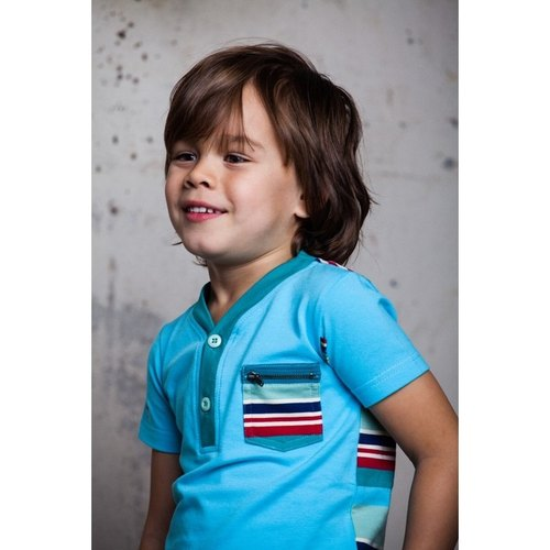 Dutch designer brands sold exclusively boys tops