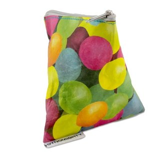 Mighty Stash Bag Purse - Bouncy Balls