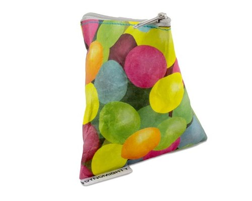 Mighty Stash Bag Purse -Bouncy Balls