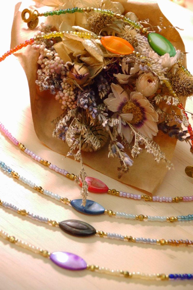❡ 貝▪日本米珠