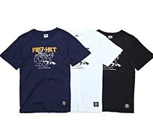 Filter017 HKT Collection-Independence Tee 獵殺小隊系列-獨立作戰短T
