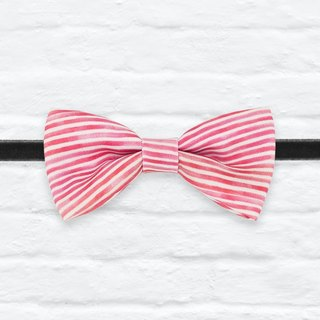 Style 0205 Bowtie - Modern Boys Bowtie, Toddler Bowtie Toddler Bow tie, Groomsmen bow tie, Pre Tied and Adjustable Novioshk