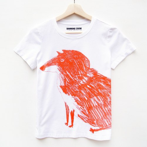 The Red Dog T-shirt