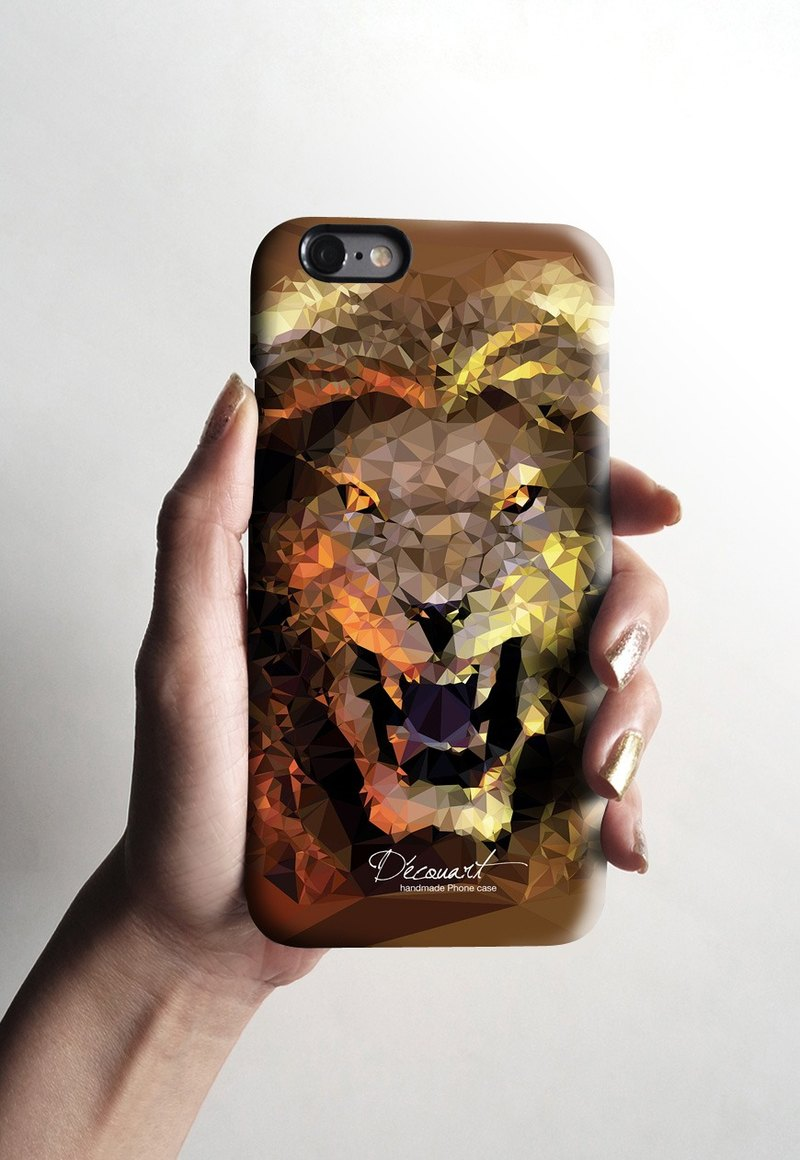 iPhone 6 case, iPhone 6 Plus case, Decouart original design S704