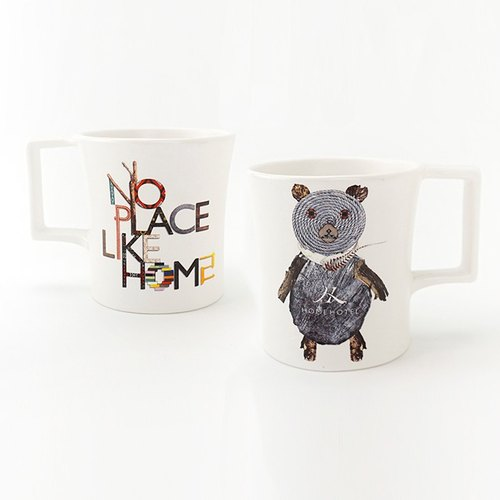 Home Hotel- bears Cup