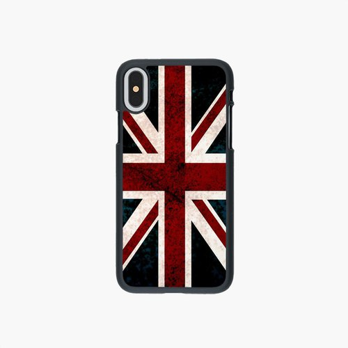 Phone Case - The King's Colours