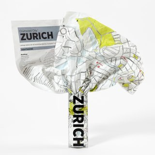 Palomar│ rub map <Zurich>
