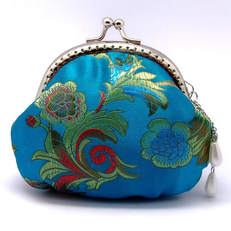 Small clutch / Coin purse (CS-18)