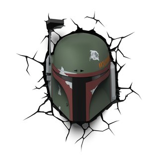 3D Light FX - Star Wars EP7 Series Boba Fett