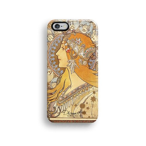 iPhone 6 case, iPhone 6 Plus case, Decouart original design S406