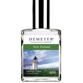 [Demeter Smell Library] New Zealand New Zealand Eau de Toilette 30ml
