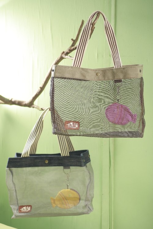 Hope Bag - Handbag, Backpack