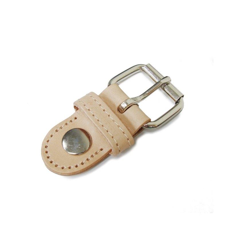 4d91a3bf83 KOPER light sweet caramel    Lovely Backpack parts - belt buckle - Designer  KOPER