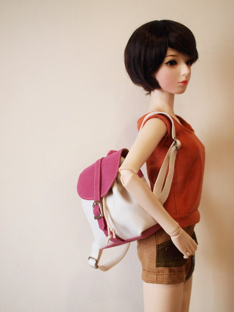 1pinfun after mini backpack Doll BJD dolls dedicated Koshiro