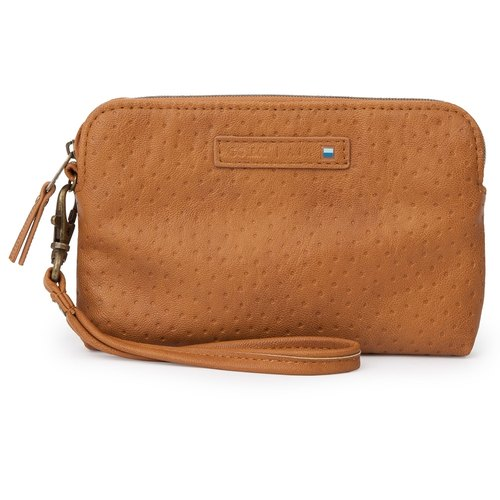 GOLLA Northern Europe and Finland will fashion wrist bag / admission package Air wristlet G1633 Brown