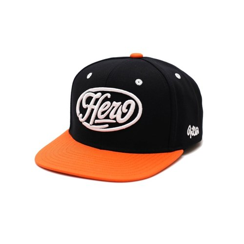 Uni-Lions X Filter017 war hero Limited baseball cap # 1 Hero Limited Edition Snapback Cap