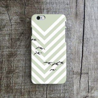 OneLittleForest - Original Mobile Case - iPhone 6, iphone 6plus - Dayan color Moire