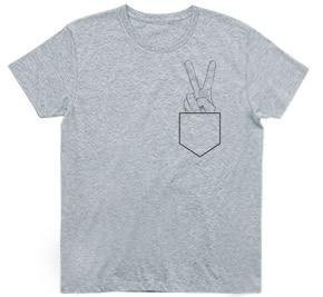 peace (4.0oz gray)