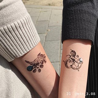 Sparrow Trinket:::PAPERSELF