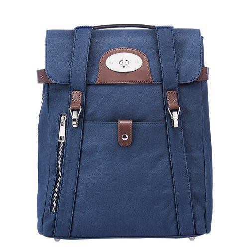 Amore Love Baker plus three after a 15-inch computer backpack - blue