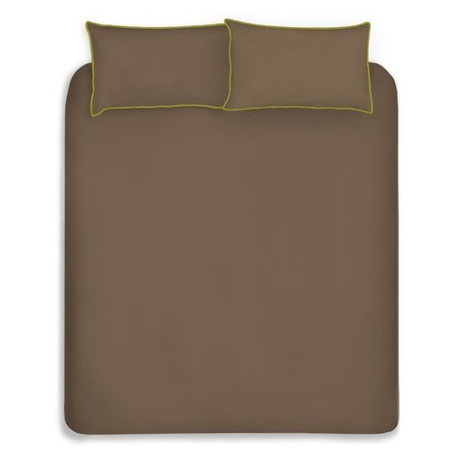 Beds toffee brown bag three groups