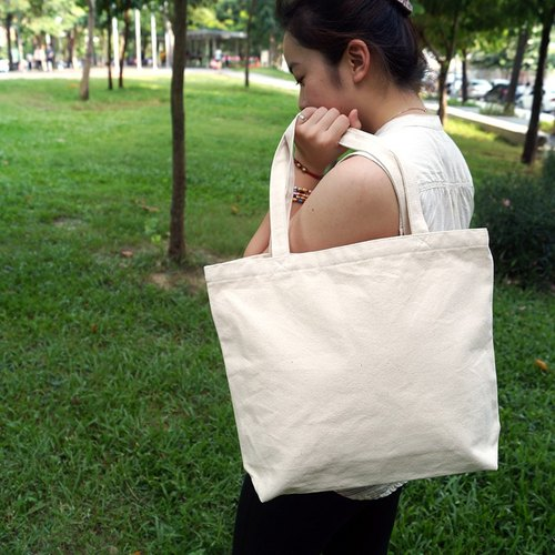 Tote bag- Magnetic snap