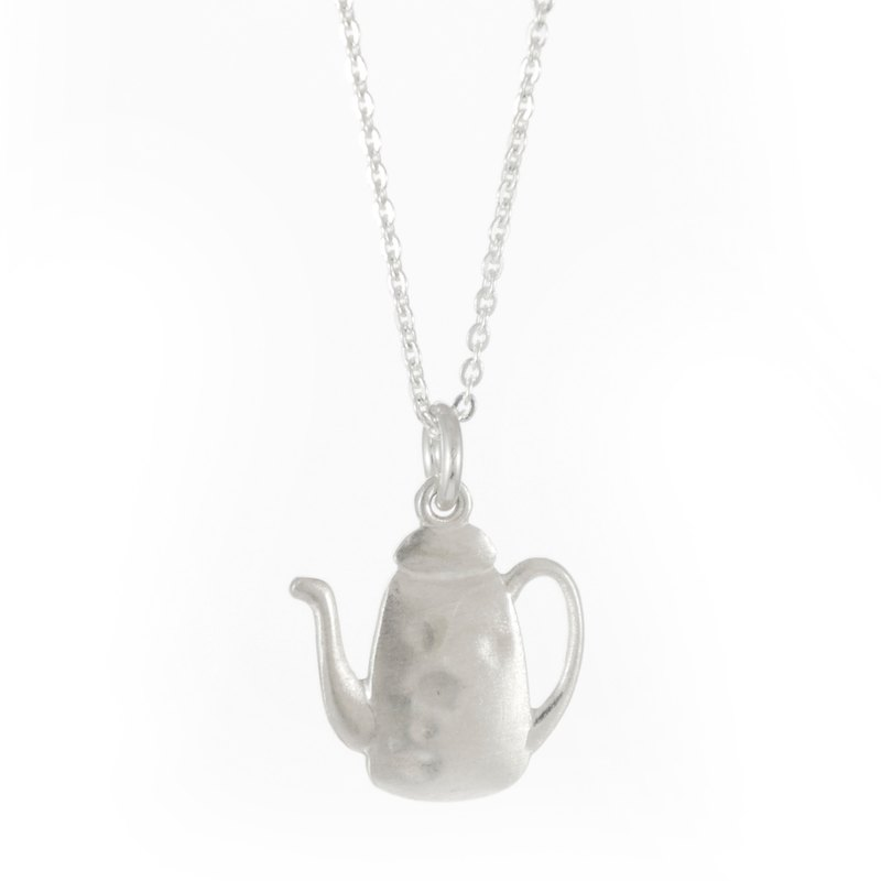 COOFFEE - Pour-over kettle Necklace