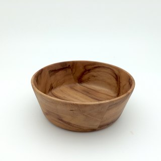 Chabatree Moon Bowl L