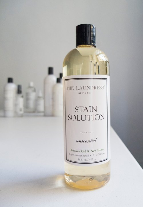 The Laundress 去漬清潔劑 Stain Solution - 16 fl. oz. / 475 ml