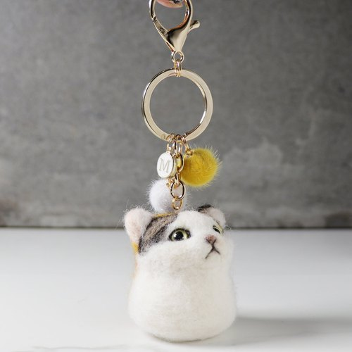 12cm pet cloned [feiwa Fei] Q edition doll handmade doll pet Shiba Inu (Welcome to order your dog)