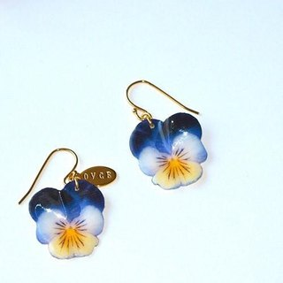Pansy-S Pierce