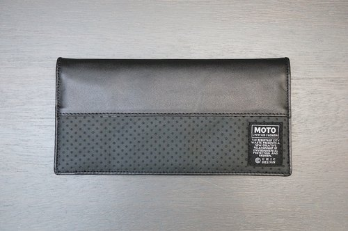 [MOTO 90cc] -Long Wallet / long clip _09731