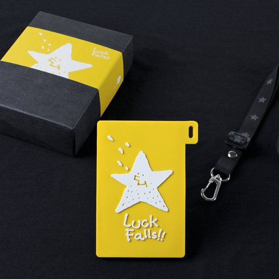 Lucky to come / ID card sets / Gold Star models