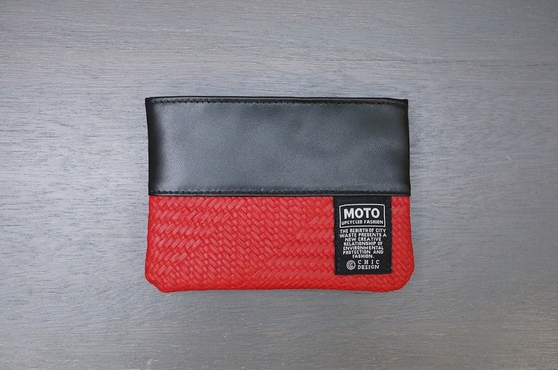 [MOTO 30cc] -Coin Key Pouch / Wallets / purse _09762