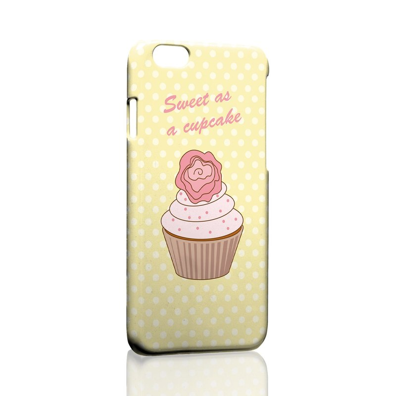 Sweet as Cup Cake Custom Samsung S5 S6 S7 note4 note5 iPhone 5 5s 6 6s 6 plus 7 7 plus ASUS HTC m9 Sony LG g4 g5 v10 phone shell mobile phone sets phone shell phonecase