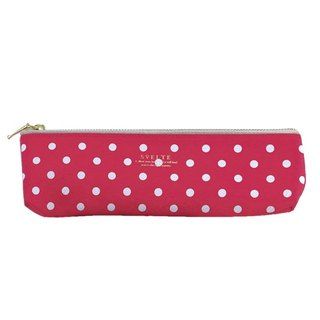 [Japanese] Svelte LABCLIP series Pen case Pencil / pink