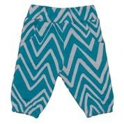 2014 autumn and winter Noé & amp; Zoë blue line baby pants